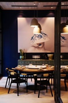 The new place to eat dumplings in Sydney - Vogue Living