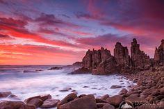 sunset guardians by DarkElf Photography on 500px