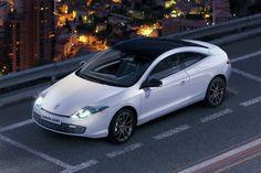 Renault Laguna Coupe Monaco