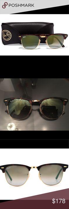 2fbec1a8c9 Fashion Sunglasses on. Clubmaster SunglassesRay Ban ...