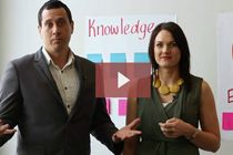 Video #1: The Unknown Loop   Henare and Kate OBrien - Create Yourself