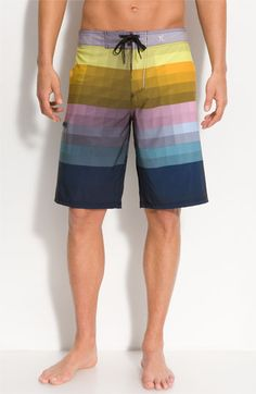 Hurley  Phantom 60 DP1  Recycled Board Shorts (Men) Mens Boardshorts 64e80b346b3