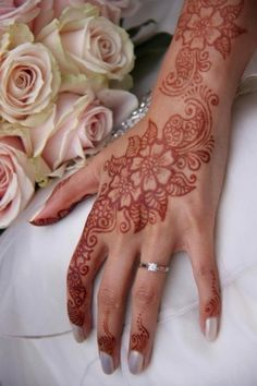Mehndi designs is very necessary thing for girls and women life. Without mehndi designs wedding looking blank.