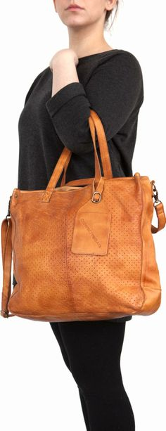 Cowboysbag Ledertasche Sedgefield - lovely!