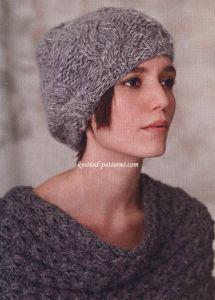 Hyslop hat