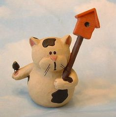 $7.95~~Cutie Kitty!!=^..^=