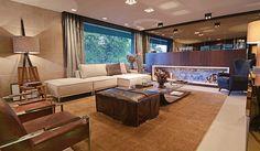 Como escolher a cortina ou persiana para diversos ambientes.