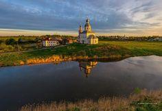 Суздаль. Владимирская область