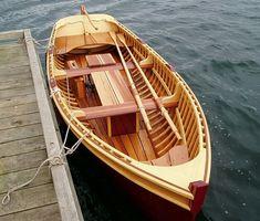 #BoatbuildingShops