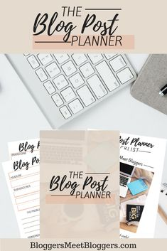The blog post planner was made for bloggers. The planner will help you save time, get organized and get the most out of your ideas. Get The Blog Post Planner and start creating content. planner for bloggers, planner for blogging, planner for blog, blog post planner, organization for bloggers #bloggersmeetbloggers #bloggingforbeginners #bloggers #planner