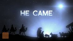 A short and inspiring mini-movie perfect for your Christmas holiday services. Free online He Came ecards on Christmas Christmas Pageant, Christmas Program, Christmas Concert, Christmas Music, Christmas Holidays, Christmas Plays, Christmas Videos, Christmas Greetings Christian, Merry Christmas Gif