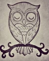 image result for owl drawing winged in 2018 pinterest drawings