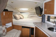 28 feet 2002 Regal 2860 Commodore Cruiser (Power) , 280 hours for sale in West Chicago, IL