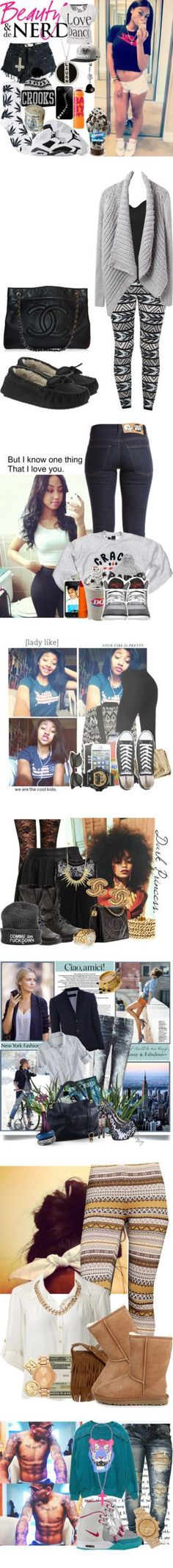 """cute"" by calichica ❤ liked on Polyvore"