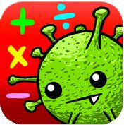 Math Evolve - award winning app for iPad/iPod