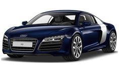 New Audi R8 Philippines