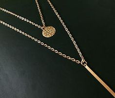 Lant Gold Moon Fashion Necklace, Gold Necklace, Moon, Necklaces, Shopping, Jewelry, The Moon, Gold Pendant Necklace, Jewlery