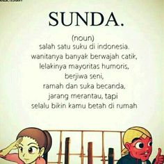 Dp Bbm Bahasa Sunda Lucu