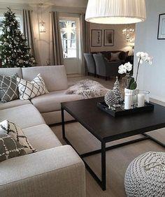 diy home decor,diy,diy crafts,diy room decor,diy headboard Living Room Decor Cozy, New Living Room, Home And Living, House Rooms, Apartment Living, Home Interior Design, Living Room Designs, Home Decor, Future