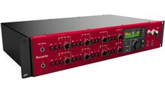 Musikmesse 2015: Focusrite Clarett 8PreX - Audio Interface - http://www.delamar.de/musik-equipment/focusrite-clarett-8prex-27748/?utm_source=Pinterest&utm_medium=post-id%2B27748&utm_campaign=autopost