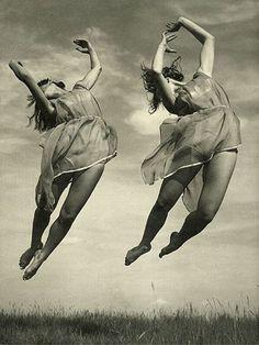 Vladimir Tolman: Swallows, 1930s