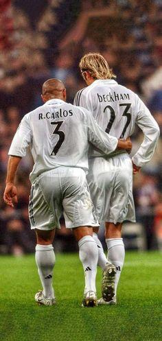 Real Madrid Wallpapers, Fifa, Real Madrid Football Club, Match Of The Day, Sports Games, Sports Stars, Champions, David Beckham, Football Season