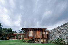 GS House — Jacobsen Arquitetura