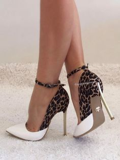 Just a touch of Leopard