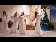 MANMIN MOLDOVA (MMC) - Christmas Dance of Angels - YouTube