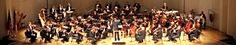 Greensboro Symphony Orchestra 200 North Davie St. Suite 301 Greensboro, North Carolina 27401