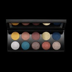Let Pat McGrath's New Eye Palette and Lipsticks Warm Your Cold Heart