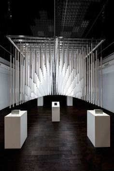 SOFTlab: Light House interactive installation for SONOS