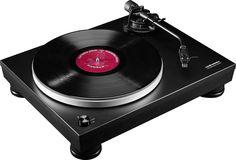 Audio-Technica AT-LP5 - Platines Vinyles/Platines Vinyles HIFI - CinAudio