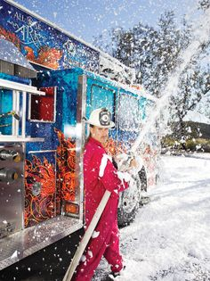 How Dr. Bronner's Soap Turned Activism Into Good Clean Fun | Mother Jones | Excellent article. I hope you will enjoy ~