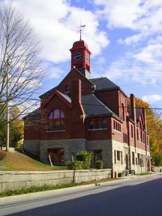 Wilton Town Hall Theater