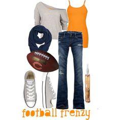 FOOTBALL! my-style