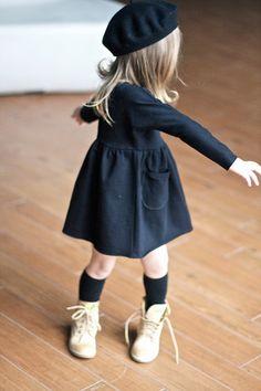 Vivi & Oli-Baby Fashion Life: Sport look