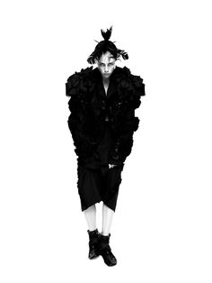 ☆ Edie Campbell | Photography by David Sims | For Vogue Magazine France | December 2013 ☆ #ediecampbell #davidsims #vogue #2013