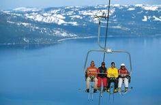 Lake Tahoe Skiing | ... lake tahoe ca oil spilled there won t take long to get into the lake