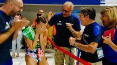 Tania Cagnotto medaglia d' oro!!!!!
