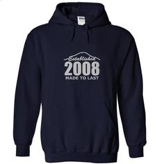2008 Birthdays V2 IV - teeshirt cutting #cool t shirts #pullover