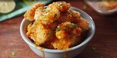 La meilleure recette de crevettes Bang-Bang - Recettes - Ma Fourchette Dynamite Shrimp, Bang Bang Shrimp, Cajun Shrimp, Hors D'oeuvres, Mets, Seafood Recipes, Great Recipes, Entrees, Tapas