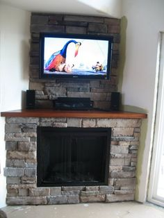 """Classic Flame 39"""" Built in Electric Firebox by Electric Fireplaces Direct, via Flickr"""