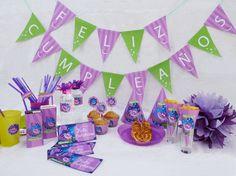 Qué cosas haces. Cumpleaños Cheshire, el gato de Alicia en el País de las Maravillas. Cheshire Birthday Party Alice in Wonderland.