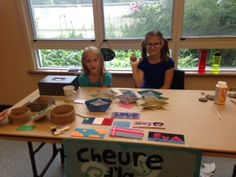 Camp entrepreneuriat Clare juillet 2016. http://cdene.ns.ca/en/