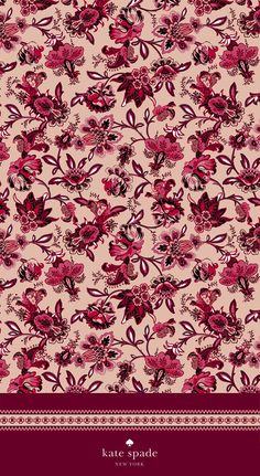 refresh your wardrobe with this summery desert flower. refresh your wardrobe with this summery desert flower. Ipad Wallpaper Quotes, New Wallpaper, Flower Wallpaper, Pattern Wallpaper, Phone Backgrounds, Wallpaper Backgrounds, Cellphone Wallpaper, Iphone Wallpaper, Kate Spade Wallpaper