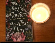 lost flowers of alice hart Australian Native Flowers, Flower Farmer, Losing Her, Book Reviews, Alice, Lost, Writing, Books, Libros