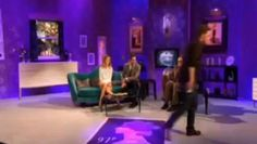 "David Gandy bei Alan Carr's Show ""Chatty Man"" 10.5.2013 - Dailymotion-Video"