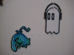 Shyren and Napstablook