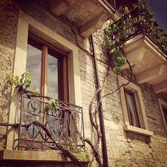 Windows of San Marino - Instagram by @Cristina @Cristina @thetravolution